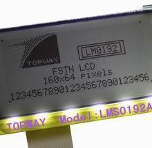供应160x64点阵LCD液晶模块LMS0192