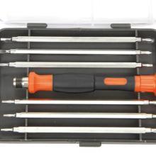 供应钢盾工具12合1多用螺丝刀