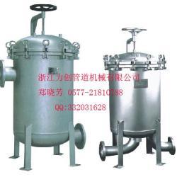 供應標准多袋式過濾器