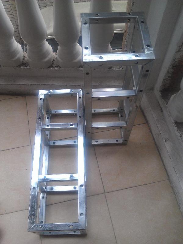供应上饶桁架出售/铝合金舞台出售定做