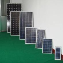 供应太阳能发电系统用太阳能电池板
