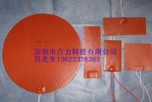 硅胶电热片销售