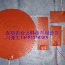 厂家低价硅胶电热片图片