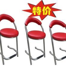 厂家批发游戏厅专用靠背椅子 游艺厅电玩城椅子不锈钢靠背凳子批发