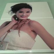 唐山玻璃隔板印花机图片