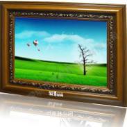 木相框画框数码相框音箱相册图片