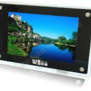 15寸钢化玻璃数码相框零售图片