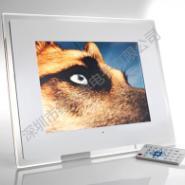 14寸数码相框高清数字屏相框图片