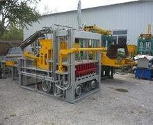 供应保定制砖机械厂家-保定永久建材模具机械厂