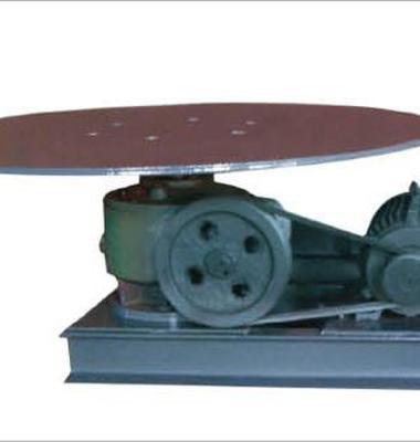 TD75型皮带输送机图片/TD75型皮带输送机样板图 (4)