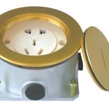 供应螺旋式地面插座