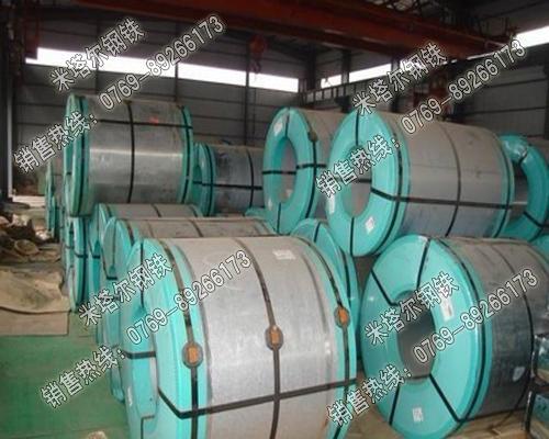 供应冷轧双光卷料(SPCC-SB)