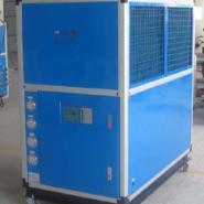 20HP风冷水式冷水机图片