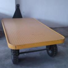 供应散货拖车生产厂家 行李平板拖车 机场行李车批发