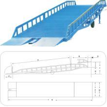 供应安徽省优质移动式液压登车桥批发