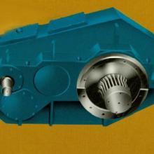 供应起重机用硬齿面减速器