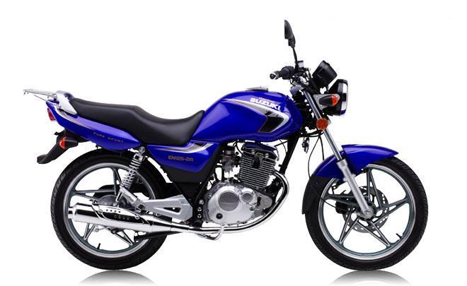 豪爵国三摩托车价钱多少 新款110