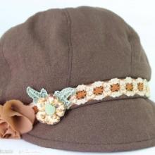 供应帽子   鸭舌帽  时装帽