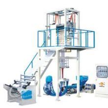 供应厂家直销+高低压超薄吹膜机