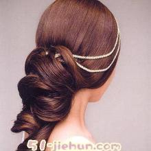供应可爱时尚新娘发型配饰