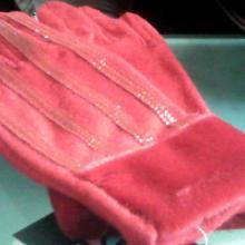 供应毛呢手套