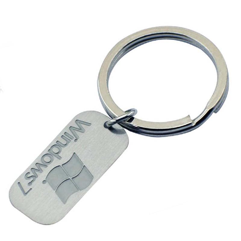 供应金属钥匙扣制作-五金钥匙扣制作