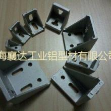 供应铝型材配件角件图片