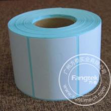 厂家生产 热敏标签纸 不干胶热敏标签 85X26X2000