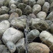 不锈钢网石笼网勾花网图片