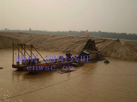 专业生产、供应挖沙船配套运输船 采沙船 挖沙机 运沙船 洗砂机