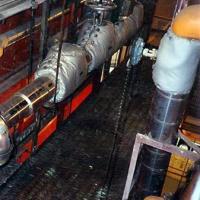 供应轮胎厂硫化机保温被