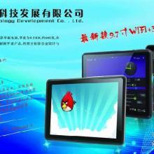 上海本色意pad9.7寸WIFI+3G平板电脑批发