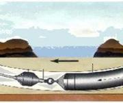 合水县西安非开挖顶管图片