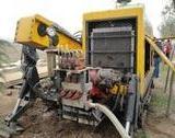 金塔县定向钻施工队,热力管道铺设通信管道施工