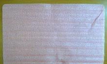 供应用于五金 工艺品的珍珠棉袋 珍珠棉 袋生产厂家 珍珠棉袋供应商批发