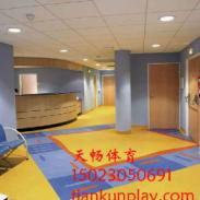 綦江县PVC地板图片