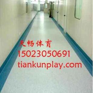 南川区办公室PVC地板图片