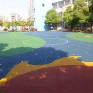 合川区运动防护安全地垫图片
