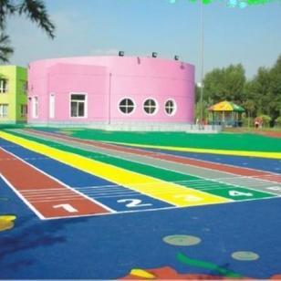 重庆橡胶安全地垫厂图片
