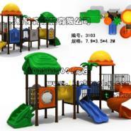 江北区室外幼儿园玩具图片