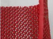 四川塑胶地垫材料专供,重庆安全地垫多少钱一块 ?重庆双桥厕所防滑安全地垫