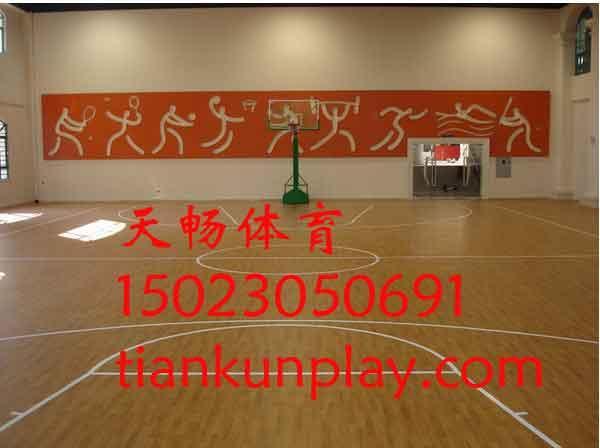 重庆PVC地板供应商_重庆PVC地板生产厂家 _南川区篮球场场地施工