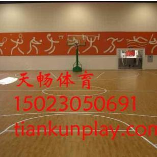 重庆PVC地板供应商图片