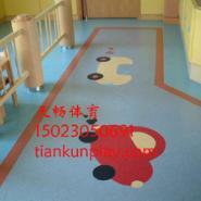 渝中区最便宜的PVC地板图片