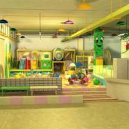 供应涪陵区室内游戏室,重庆室内儿童游乐园安装,重庆批发价专供巫溪县电动淘气堡大型亲子游乐园