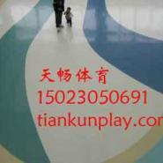 江北区PVC地板出厂价图片