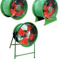 供应SF型可调式岗位轴流通风机制造商