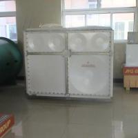 陕西SMS玻璃钢水箱