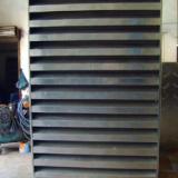 供应河南XB型折板式消声器厂家