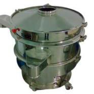 三次元振动筛上海震动筛厂家图片